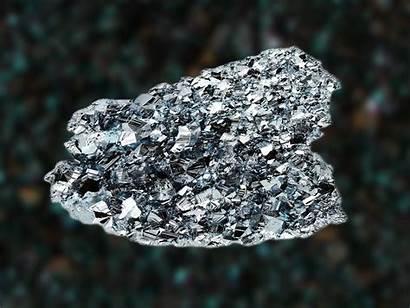 Osmium Os Crystals