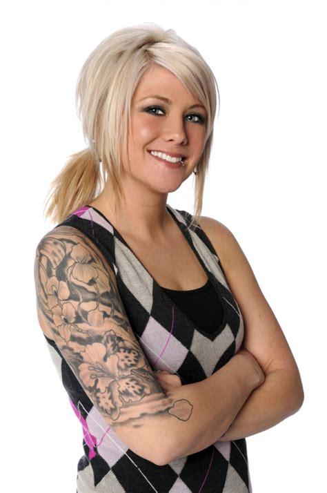 Arm Sleeves Tattoos For Women  Cool Tattoos Bonbaden