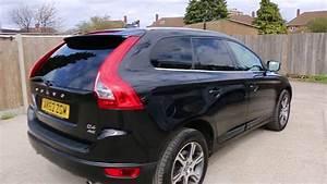 4x4 Volvo Xc60 : volvo xc60 2 4 d4 turbo diesel se lux nav awd 4x4 4wd youtube ~ Medecine-chirurgie-esthetiques.com Avis de Voitures