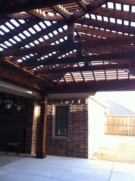 Hip Roof Pergola lubbock pergola hip roof pergola in regal park