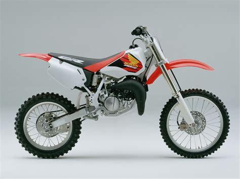97 Honda Cr80