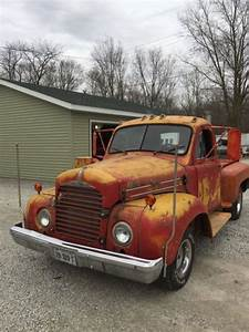 1965 Mack B61 Truck For Sale