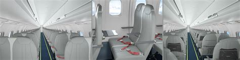 air siege plus air tahiti mise sur des sièges plus légers
