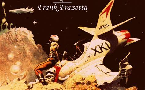 Frank Frazetta Wallpaper 1920x1080 The Art Of Frank Frazetta Wallpapers The Art Of Frank Frazetta Stock Photos