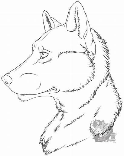 Random Drawings Drawing Wolf Weasyl Furry Pixel