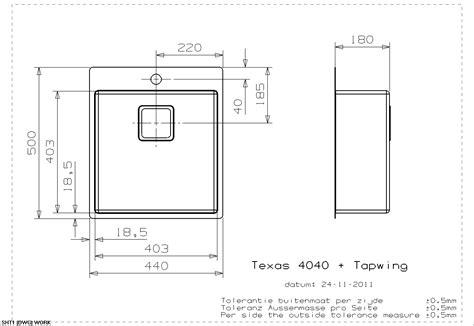 cuve cuisine réginox 40x40 tap wing évier 1 cuve pour montage