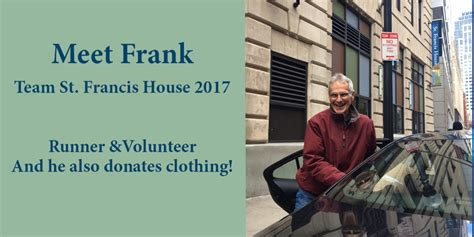 St Francis House Boston - news and updates at st francis house boston st