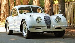 Jaguar Nice : 1953 jaguar xk 120 fixed head coupe restored very nice classic jaguar xk 1953 for sale ~ Gottalentnigeria.com Avis de Voitures