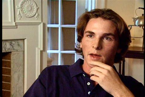 Have You Seen Little Women Christian Bale Fanpop