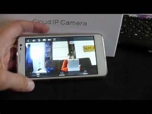Wlan Cam Test : test cam ra ip et wifi 3 eye youtube ~ Eleganceandgraceweddings.com Haus und Dekorationen