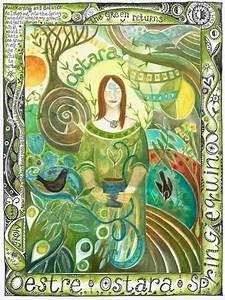 5 ways to celebrate ostara the equinox like a