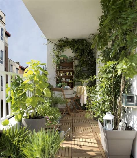 deco amenagement terrasse  idees geniales  copier