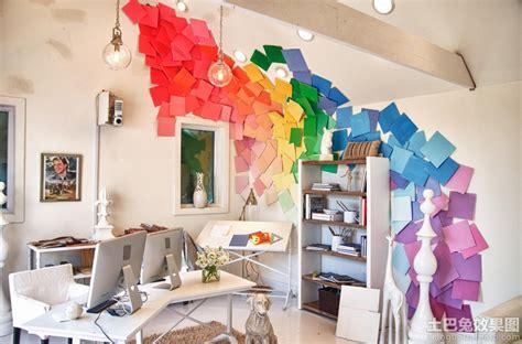D&r Home Decor : 创意家居墙绘图片_土巴兔装修效果图