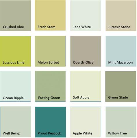 olive green paint colours dulux paint color ideas