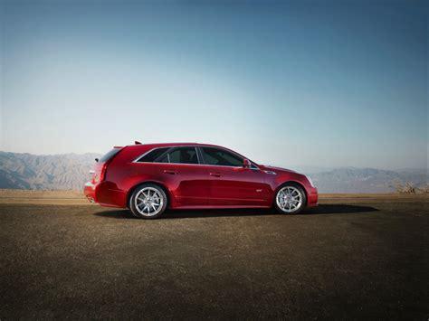 2014 Cts V Wagon by 2014 Cadillac Cts V Wagon Gm Authority