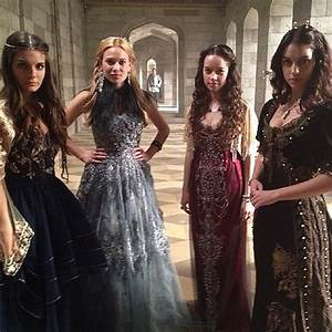 Reign cast   Medieval   Pinterest   Cats, What's the and ...