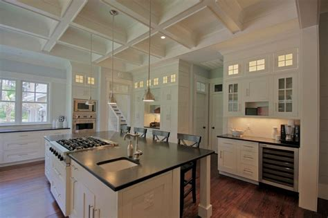Low Country Kitchen  Charleston Dream Home Pinterest