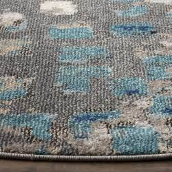 glass kitchen canisters bungalow crosier gray light blue area rug reviews