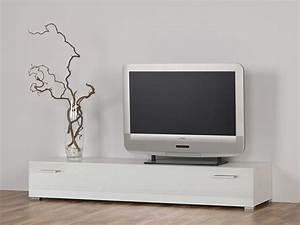 Tv Möbel Weiß : lowboard tv m bel tv board tv bank wei gl nzend breite 100 oder 150 cm ebay ~ Buech-reservation.com Haus und Dekorationen