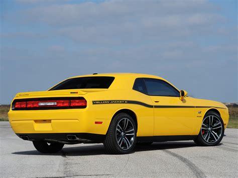 Hennessey Challenger Srt8 392 Yellow Jacket Mercedes
