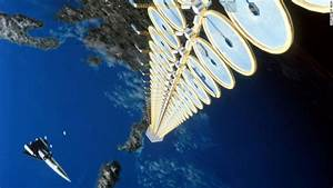 Space-based solar power: the energy of the future? - CNN