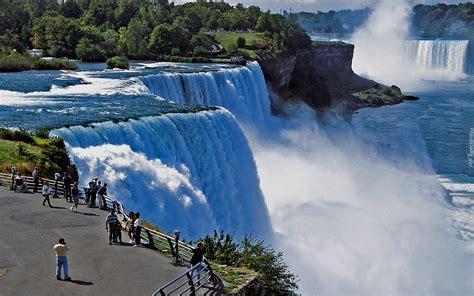 häuser in kanada kanada niagara falls taras widokowy