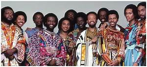 "Earth Wind and Fire | Russ & Gary's ""The Best Years of Music"""