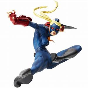 Buy PVC Figures Ultra Street Fighter IV Hdge Technical