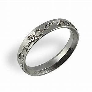 15 best of unique wedding bands for women for Wedding rings and bands for women