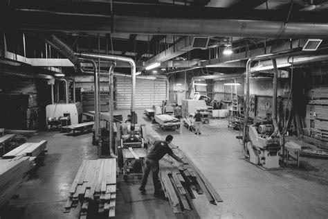 business  cochrans lumber mill   cochrans