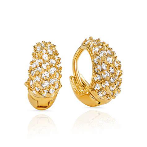 Mahi Gold Plated Sparkling Lush Delight Earrings (er1100346g. Timer Watches. The Jewelry Store. Trillion Cut Sapphire. Mens Rings. Medusa Pendant. Pink Sapphire Engagement Rings. Matrix Rings. Art Glass Pendant