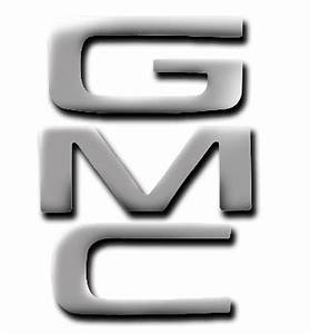 tailgate letters chr gmc fl classic chevy truck parts With buick chrome letters