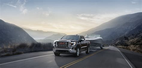 Gm Reveals 2019 Gmc Sierra  Page 3