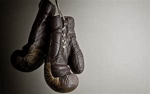 Boxing Gloves Wallpaper - WallpaperSafari