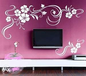 Wall Painting Nice Interior Wall Painting Designs Wall