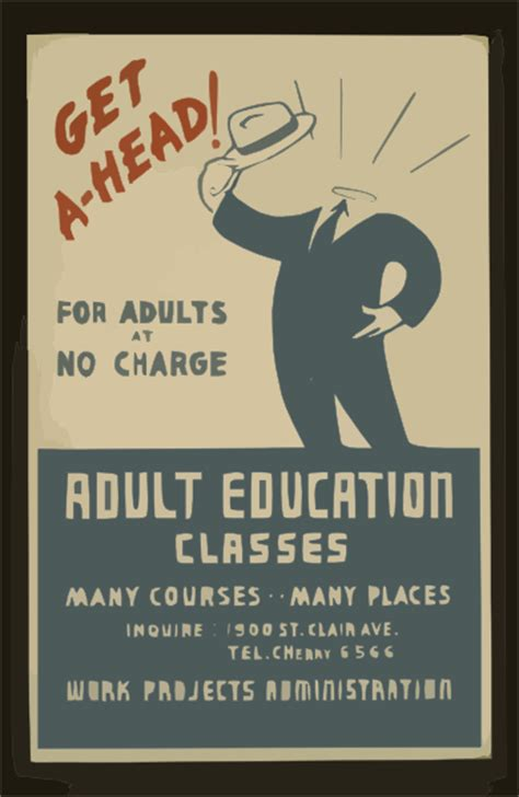 adult education classes  adults