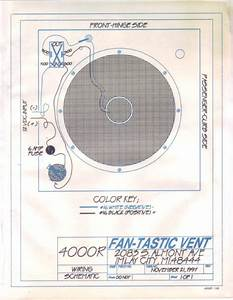 Fantastic Vent Fan Parts