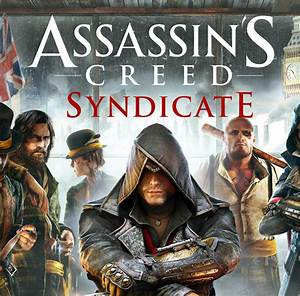 Assassin's Creed Syndicate Review - Trade4Cash