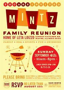 1000+ images about Family reunion ides on Pinterest ...