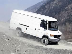 Mercedes Sprinter Aménagé : mercedes benz vario 814da ka kasten 670 39 2009 fede ting ~ Melissatoandfro.com Idées de Décoration
