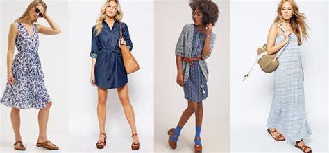 mit braunen schuhen welche schuhe zum blauen kleid so findest du den richtigen diekleider de