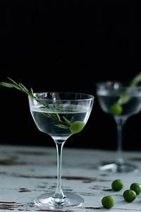Craft & Cocktails Elsewhere: Smoked Rosemary Olive Oil ...