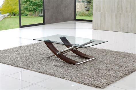 contemporary glass coffee tables modern glass coffee table design ideas of designer