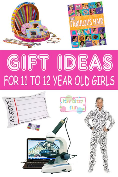 best gifts for 11 year old girls in 2017 cool gifting