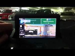 Gps Audi A1 : 2012 audi a1 acap9200 touch screen navigation igo8 youtube ~ Gottalentnigeria.com Avis de Voitures