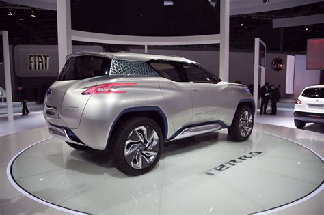 Nissan Terra Picture by 2013 Nissan Terra Suv Concept Picture 475925 Car