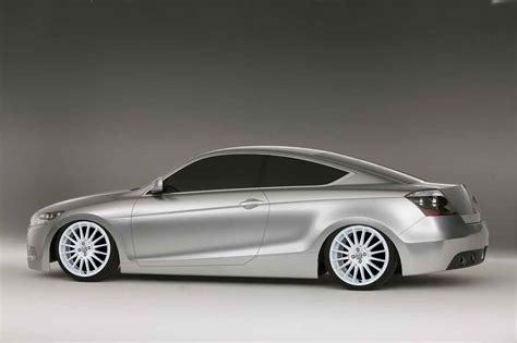 3 2008 Honda Accord Coupe Concept Kopie Bild 642 Kb