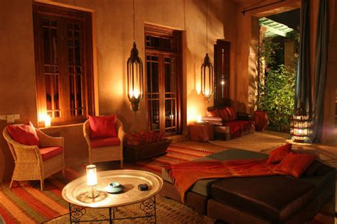 Moroccan Style Interior Design : Moroccan Interior Design Ideas