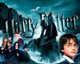 Mois anglais – Harry Potter, les films uncoindeblog