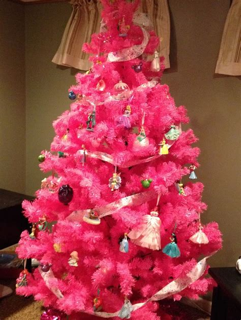 disney princess christmas tree   home christmas
